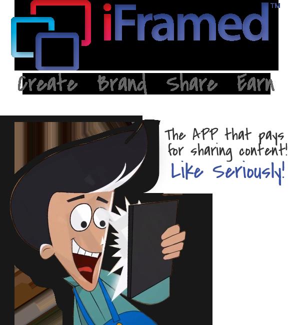 IFramed